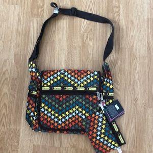 NWT! LeSportSac Bag